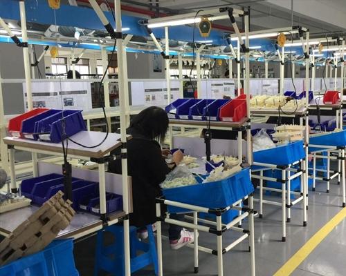 带您了解工单流水线,自动装配生产线厂家向您介绍