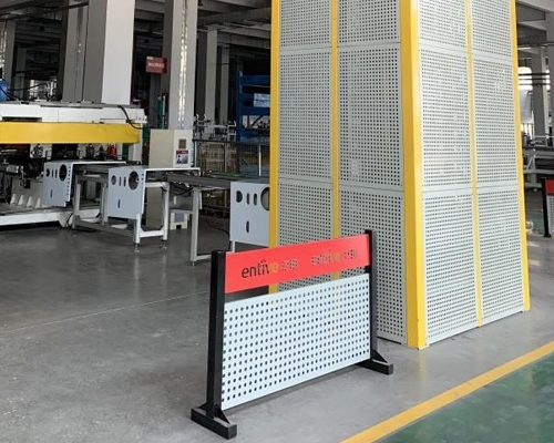 PLC的质量数据采集方法,自动化装配线厂家向您介绍